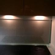 paraschizzi da cucina