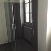 Box doccia ad angolo