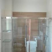 Box doccia scorrevole doppia porta