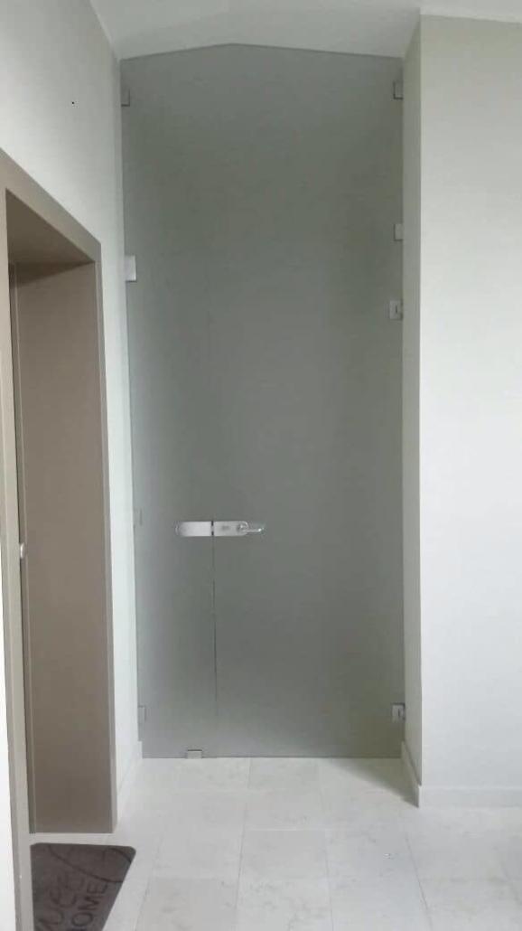 vetrata divisoria
